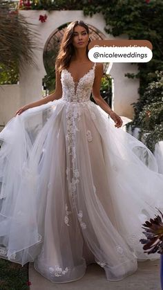 Summer Wedding Outfits, Dresses To Wear To A Wedding, Dream Wedding Dresses, Wedding Wear, Wedding Prep, Wedding Bridesmaids, Bridal Dresses, Wedding Gowns, Formal Dresses