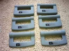 Small weights, Matched set one for each hand! Matching 2 lb. 3 lb, and 4 lb. These are coated to handle with better comfort, great for walking, using on treadmill or just sitting on chair or couch. Ke