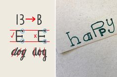 8 Fancy Hand-Lettering Ideas That Are Actually Easy