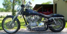 2005 Harley-Davidson CUSTOM Pro Street , Blue, 1,500 miles for sale in Beaumont, TX