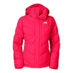 The North Face Women's Amore Down Jacket -in black L