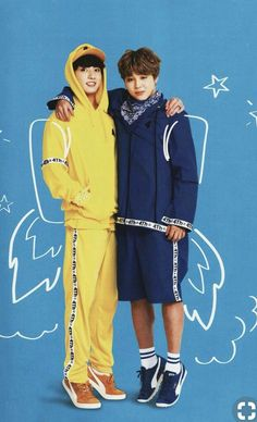 BAHAHA! The height difference but Jiminie is still in my hearth
