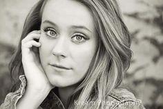 Gianna. HS Senior portraits