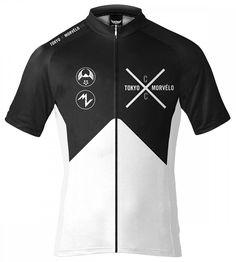 Tokyo Morvelo CC Race Jersey - Jerseys - Clothing Custom Cycles 51c9c21b7