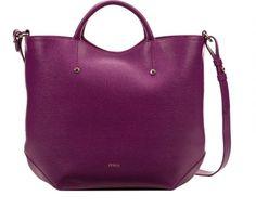 4fef01800 shopper arianna furla inverno 2013 2014 My Style Bags, Furla, My Bags,  Handbag