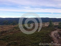On Grønsjøen, a mountain in Norway Norway, Mountain, Stock Photos, Celestial, Outdoor, Image, Outdoors, The Great Outdoors