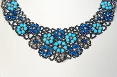 Necklace | biser.info - all about beads and beaded works