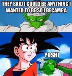 dragon ball z abridged quotes - Bing images