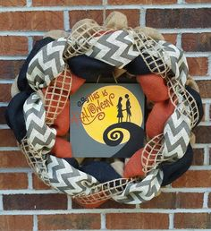 Hey, I found this really awesome Etsy listing at https://www.etsy.com/uk/listing/247269288/18-layered-burlap-this-is-halloween