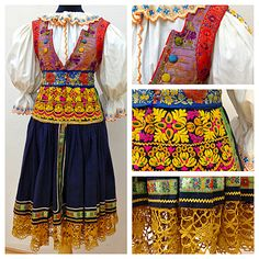 Prague - Czech textiles
