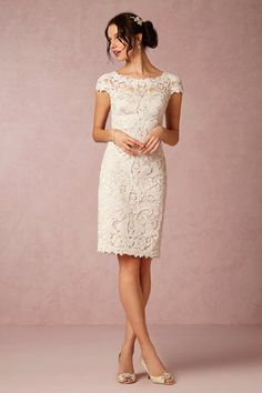 Hadley dress BHLDN                                                                                                                                                                                 More