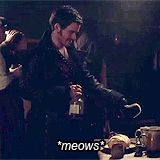 Favorite moments from Once Upon a Time, season three bloopers.