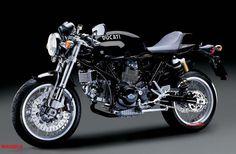 Classic sport 1000 #Ducati #dreambike