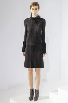 Pringle of Scotland Fall 2013 RTW Collection - Fashion on TheCut