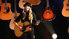 "Sawyer Fredericks gives his best to Neil Young's ""Old Man."""