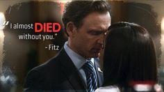 Fitz & Olivia