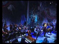 Robert Plant & Jimmy Page - Kashmir // Led Zeppelin... definitely a WOW moment!