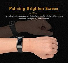 Fitness Trackers,Amgaze Smart Band Heart Rate Monitor Smart Bracelet Wristband Fitness Tracker Wireless Activity Wristband Sport Wristband Sleep Monitor for iPhone Android Phone 24.99  #7.56911E+11 #Amgaze #FitnessTrackers,AmgazeSmartBandHeartRateMonitorSmartBraceletWristbandFitnessTrackerWirelessActivityWristbandSportWristbandSleepMonitorforiPhoneAndroidPhone #HealthyLifeCapture #HeartRate...