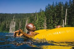 Here's a Map of 19 Great Swimming Holes within 3 Hours of Portland | Day Trips | Portland Monthly