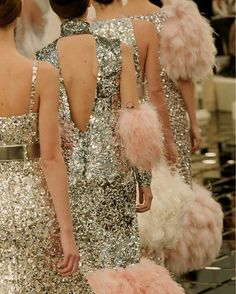 Chanel Haute Couture '17