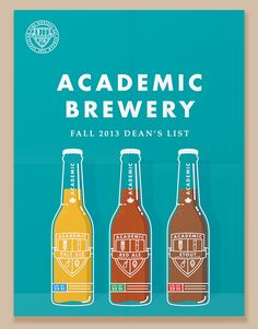 Academic Brewery
