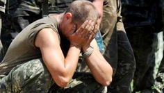 """Донбасс. Пленные украинские """"воины"""", убивавшие детей и стариков"""