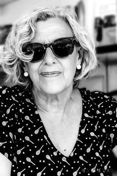 Manuela Carmena 2015