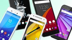 Buying Guide: Best cheap phones in the US for 2016
