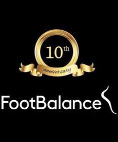 Within 10 years, Footbalance has become a leading footwear solution. Today, on its 10th year anniversary, we wish Footbalance more success in the years ahead. Congratulations and we are proud for being part of it! :)    بعد 10 سنوات، أصبحت منتجات فوت بالانس الحل الرائد للأحذية. اليوم، تحتفل شركة فوت بالانس بعيدها العاشر ونتمنى لها المزيد من النجاح في السنوات القادمة.  هنيئا للشركة وإننا فخورون بانتمائنا لها! :)   #10thyearanniversary #Footbalance #Celebration
