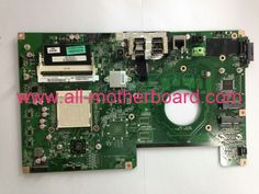 Replacement for HP DA0NZ2MB6F0 Laptop Motherboard