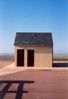Georges Tony Stoll - L'Ombre portée - 2003