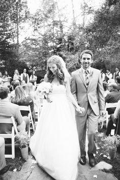 Photography by edwardscottfoto.com  Photography by lovebirds-lace.com/    Read more - http://www.stylemepretty.com/2013/03/07/malibu-canyon-wedding-by-edward-scott-jenn-strauss/
