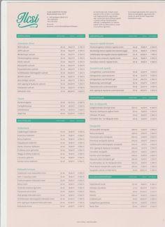 ILCSI kozmetikum árak az otthoni bőrápoláshoz 2017.