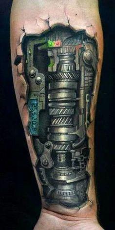tattoo amortiguador - Buscar con Google