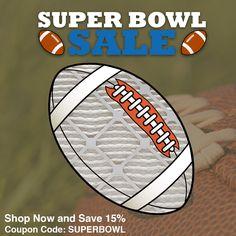 Super Bowl Special.
