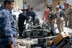 Iraq 15 killed at wedding party - police     At least 15 people were killed at a wedding party near Iraq's southern Shi'ite city of Kerbala late on Sunday police said on Monday.  A police statement said five assailants including a suicide bomber attacked the celebration in Ain al-Tamr west of Kerbala.  The group opened fire with machine guns and threw hand grenades at the party the statement said and security forces killed all the attackers.  Initial reports in local media late on Sunday…