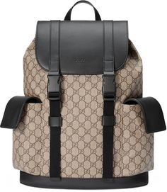 gucci book bags for men. shop the soft gg supreme backpack by gucci. made in supreme, a softer version of canvas, crafted from coated microfiber fabric gucci book bags for men