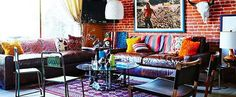 9 Must Haves For an Eclectic California Home