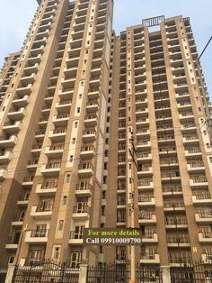Resale Apartments in Noida: Resale Flats in Nimbus Golden Palms Noida
