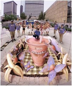 Image detail for -Awesome Kurt Wenner's Street Illusions | Amazing Data