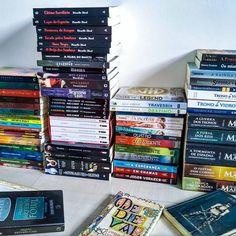 befd07bdf Livros · Esses são os já lidos. Minhas leituras ainda estão bem humildes. O  meu Skoob
