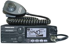 40 channels AM / SSB. President Mckinley 40 Channel AM/SSB CB Radio. - Citizens Band Outlet is an authorised President USA Dealer, Located in Willis Mi. - Weather channel with Alert. Radios, Antenne Fm, Usa Channel, Best Cb, Weather Alerts, Usb, Gps Tracking, Commercial Vehicle, Ham Radio