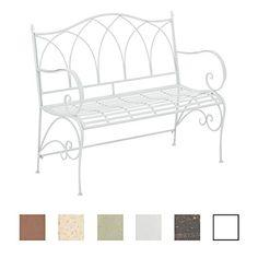 CLP Panca da giardino ORKUN, in stile rustico, in metallo... https://www.amazon.it/dp/B00WRR2P1Q/ref=cm_sw_r_pi_dp_x_Izb.xb1PAEQJT