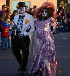 2013 Marigold Parade Albuquerque NM