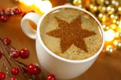 CoreTransformer: Winter Solstice Coffee Spice Blend