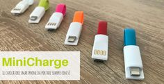 MiniCharge - the lightning connector that u can use as a #keychain Discover more about it, read the post ➡️ https://lnkd.in/db4MDti
