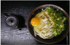 Bon Appetit – Sanuki Udon Noodles Are Japan's Latest Mania