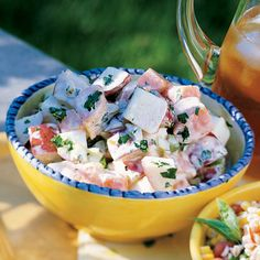 Your summer cookouts will thank you.