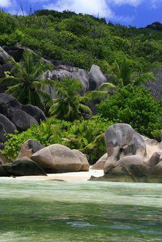Eden - Seychelles Islands, Indian Ocean