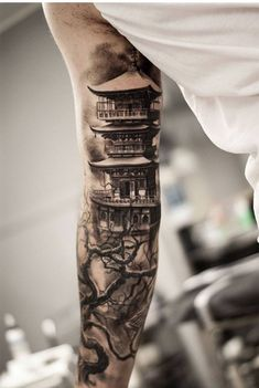 40 Tattoo Sleeve Designs and Ideas tattoo old school tattoo arm tattoo tattoo tattoos tattoo antebrazo arm sleeve tattoo Best Tattoo Designs, Tattoo Sleeve Designs, Tattoo Sleeves, Asian Tattoo Sleeve, Forearm Tattoos, Body Art Tattoos, Tattoo Arm, Nature Tattoos, Tatoos